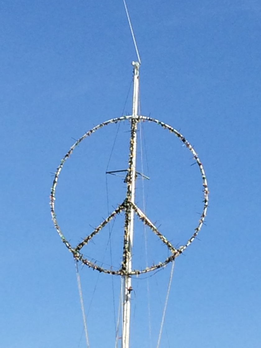 Peace.2